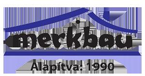 Merkbau logo
