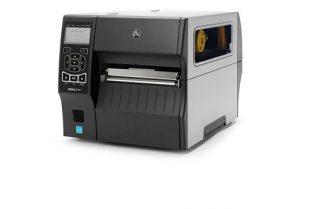 RFID nyomtatók