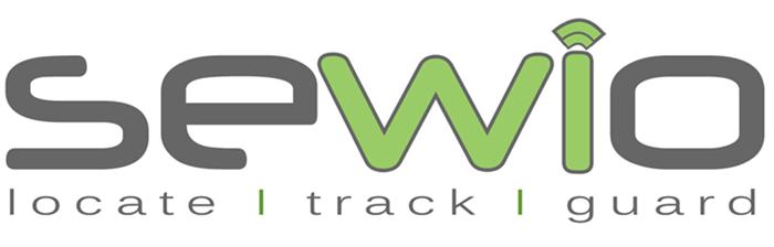 sewio_logo