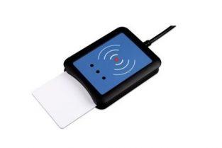 TWN4 asztali RFID olvasó