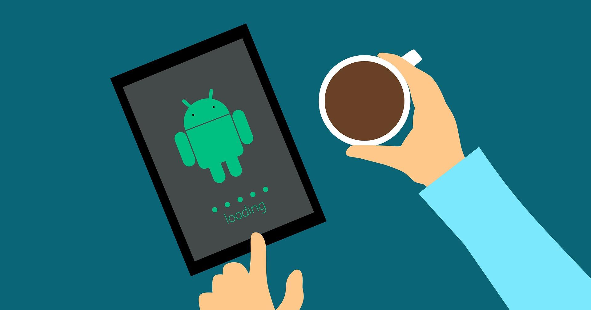 Android migráció