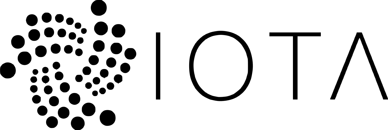 IOTA logó