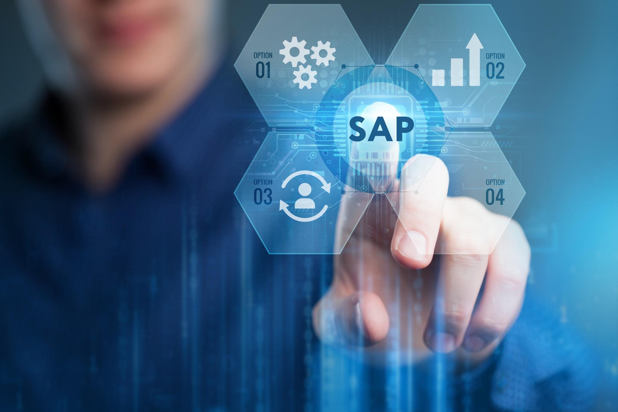 NiceLabel ABAP v2: SAP ECC és S/4HANA vállalatirányítási rendszerekhez