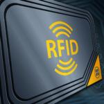 RFID kisokos